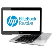 HP® EliteBook Revolve 810 G2 11.6 Tablet PC, Intel Dual-Core i5-4210U 1.7 GHz