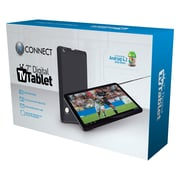 General Procurement TBCNT07001C 7 8GB Android 4.2 Jelly Bean Tablet, Black