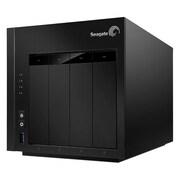 Seagate® 8TB (4 x 2TB) 3rd Gen Desktop NAS Server