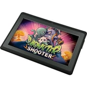 "Worryfree Gadgets Zeepad 7DRK-Rock, 7"" Tablet, 8 GB, Android Jelly Bean, Wi-Fi, Black"