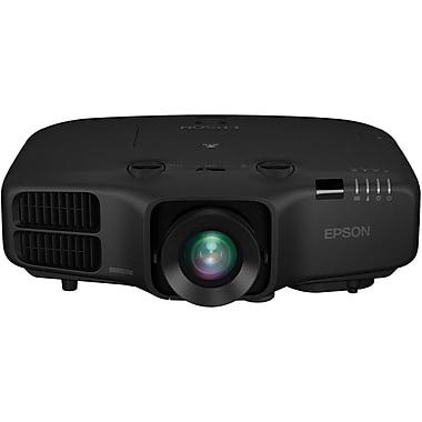 Epson V11H543120 WUXGA Business Projector, Black
