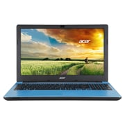 "Acer Aspire E E5-531-P4SQ 15.6"" LED Backlit LCD Intel 3556U 500 GB HDD, 4 GB, Windows 7 Home Premium 64-bit Laptop, Gray"