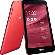 ASUS® Memo Pad 7 ME176CX-A1-RD 1GB RAM 16GB 7 IPS TFT LED Tablet, Red