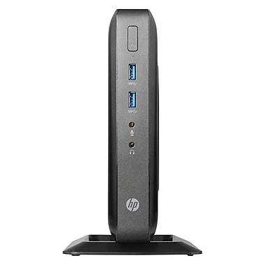 HP® Smart Buy G9F02AT#ABA 1.2 GHz 4GB-RAM 8GB-SSD Smart Zero Client Service DisplayPort Thin Client