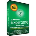 Total Training™ TEXCEL 2010 Total Training DVD For Microsoft® Excel 2010 Essentials