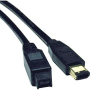 Tripp Lite F017 10' Hi-Speed FireWire Cable for IEEE-1394b Devices