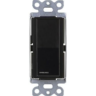 Lutron Diva 15 CA-3PS-BL Switch, Black