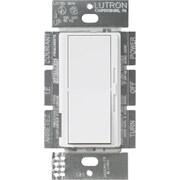 Lutron Diva DV-10P-WH Single-Pole Dimmer