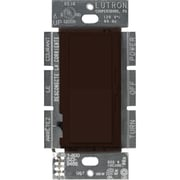 Lutron Diva DVCL-153P-BR CFL & LED Dimmer, Brown