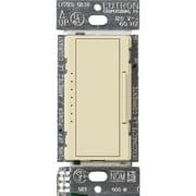 Lutron Maestro MA-600-AL Digital Fade Dimmer, Almond