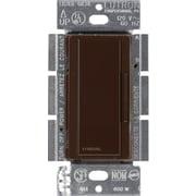 Lutron Maestro MA-600-BR Digital Fade Dimmer, Brown