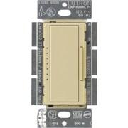 Lutron Maestro MA-600-IV Digital Fade Dimmer, Ivory