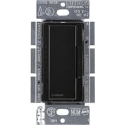 Lutron Maestro MACL-153M-BL Multi-Location CFL & LED Digital Dimmer, Black