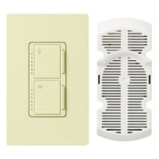 Lutron Maestro Single Pole Fan & Light Control