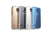 i-Blason Scratch Resistant with TPU Bumper Samsung Galaxy S5 Cases