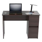 Inval America Computer Desk, Espresso Wengue (ES2903)