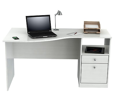 Computer Desks Staples Com Computer Workstations