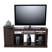 Inval America 33.58 x 67.72 Wood TV stand