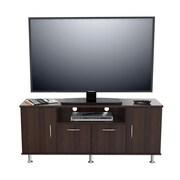 Inval America 24.02 x 56.3 Wood TV stand