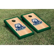Victory Tailgate NCAA Hardcourt Version Cornhole Game Set; Drew Rangers