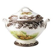 Spode Woodland Soup Tureen