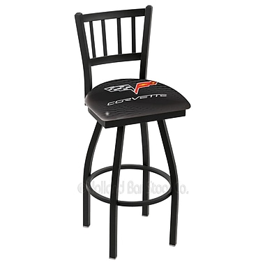 Holland Bar Stool Corvette - C6 30'' Swivel Bar Stool