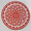 Le Souk Ceramique Nejma Round Platter