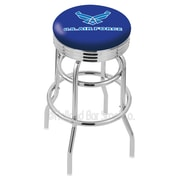 Holland Bar Stool US Armed Forces 30'' Swivel Bar Stool; Air Force