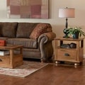 Just Cabinets Sedona End Table