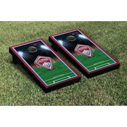Victory Tailgate NCAA Soccer Field Version 1 Cornhole Game Set; Colorado Rapids