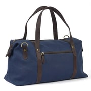 Claire Chase 19.75'' Carry-On Duffel; Navy
