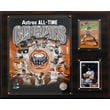 C & I Collectibles All-Time Greats Photo Plaque; Houston Astros