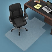 Z-Line Designs Straight Edge Chair Mat