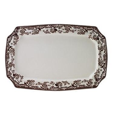 Spode Delamere Rectangular Platter