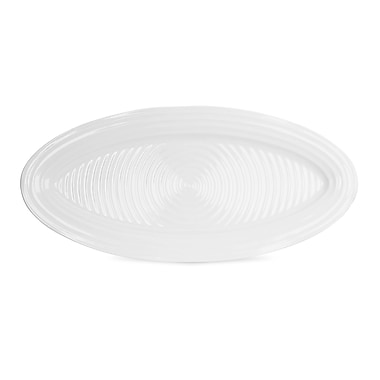 Portmeirion Sophie Conran Oval Fish Platter