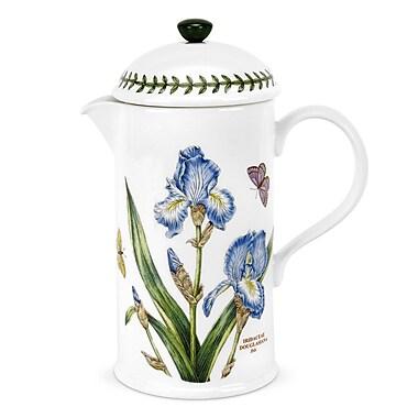 Portmeirion Botanic Garden Iris Pitcher