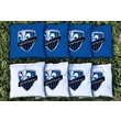 Victory Tailgate MLS Replacement All Weather Cornhole Game Bag Set; Montreal Impact