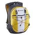 Caribee Phantom Hydration Day Backpack; Yellow