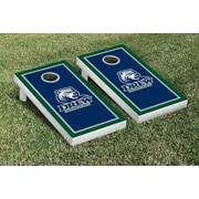 Victory Tailgate NCAA Border Version Cornhole Game Set; Drew Rangers