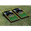 Victory Tailgate MLS Team Soccer Field Version 1 Cornhole Game Set; Los Angeles Galaxy
