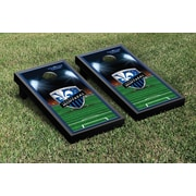 Victory Tailgate MLS Team Soccer Field Version 1 Cornhole Game Set; Montreal Impact