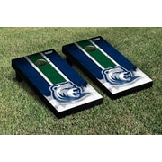 Victory Tailgate NCAA Vintage Version Cornhole Game Set; Drew Rangers