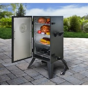 Outdoor Leisure Products Smoke Hollow 30'' Electric Smoker