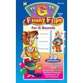 Super Duper Publications BK353 Funny Flips G Sounds