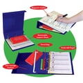 Super Duper Publications OTS225 Webber Slant Board and Binder
