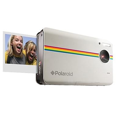 Polaroid Z2300 Digital Instant Print Camera, 10MP, White
