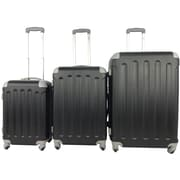 McBRINE Eco Friendly 3-Piece Luggage Sets