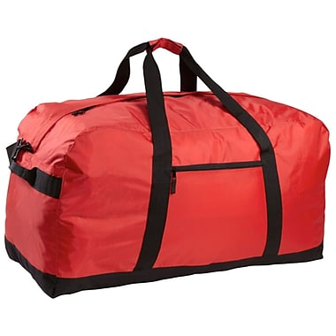 McBRINE Super Light Nylon Duffle Bag, 33