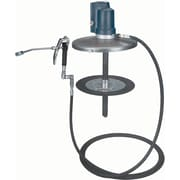Aurora Tools Air-Operated Grease Pumps for 25-50Lbs Pails