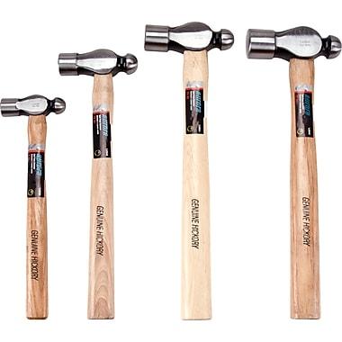 Aurora Tools 4-Piece Ball Pein Hammer Set